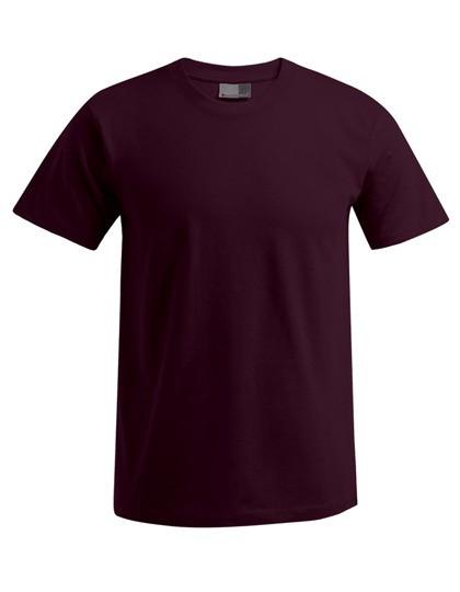 Premium T-Shirt in 6 Farben bis Gr. 5XL