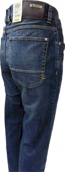 camel active Jeans HOUSTON - blue -