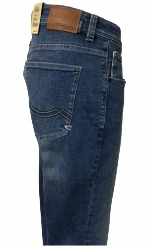 camel active jeans woodstock blue